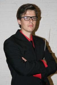 Johan dirigent