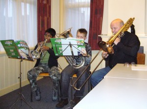 verjaard. Wietske Sinterklaas 2007 004