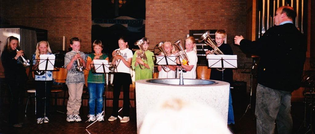 Solistenconcours 1999